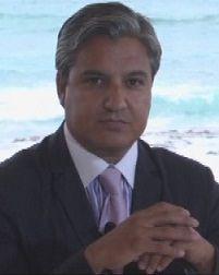 Patricio Martínez, caporal PRSD.