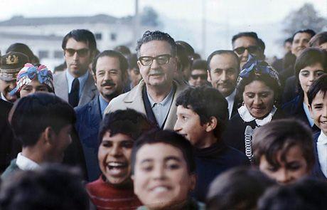 La trascendencia de Salvador Allende (Columna de Gonzalo Vallejo)