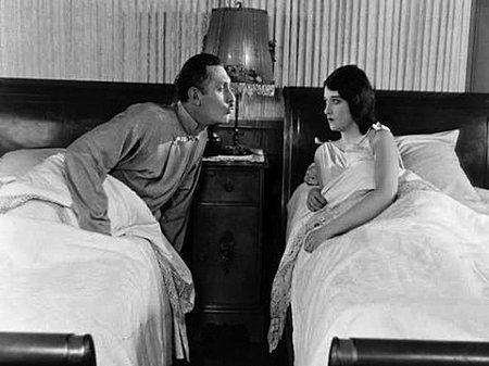 Dormir separados puede ser beneficioso para la pareja