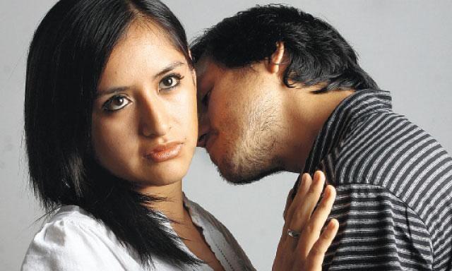 Sanos consejos de lunes: La ciencia revela por qué disminuye el deseo sexual con tu pareja