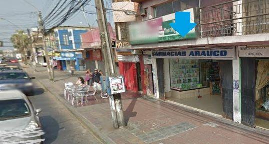 farmacias arauco