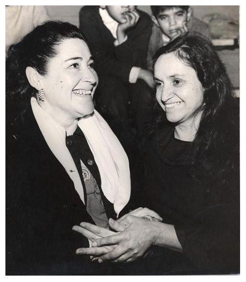 Margot-Loyola-y-Violeta-Parra