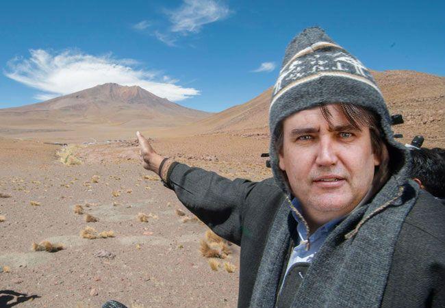"""Senador Rossi: """"La entrada de militares y civiles bolivianos parece una acción concertada a horas de réplica de Bolivia ante La Haya"""""""