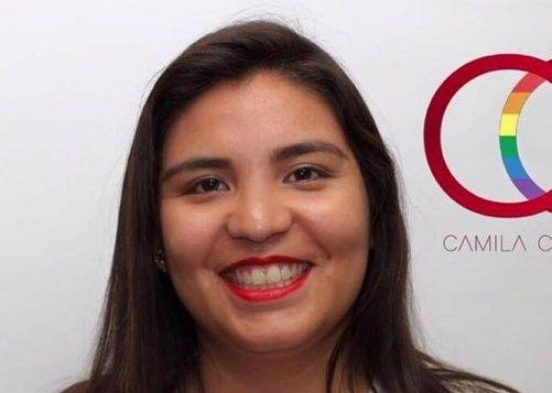 ¿Y cómo es ella? Camila Castillo, candidata a Core PDC