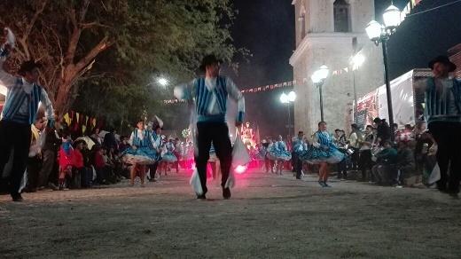"""Diputado Ramón Alberto Galleguillos no le gusta la Ley Seca en la fiesta religiosa del """"Lolo"""""""