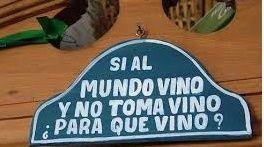 Lo positivo del día: Consumo de vino tinto equivale a una hora de ejercicio