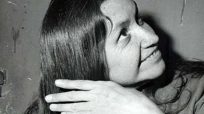 Centenario de Violeta Parra la folclorista y poeta del mundo