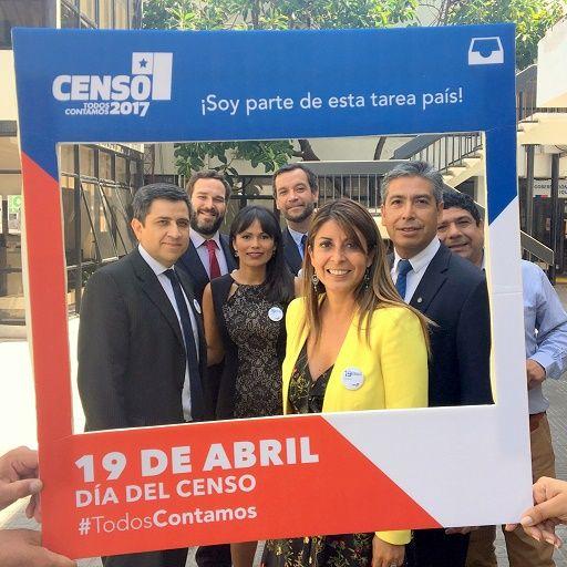 En boletas harán llegar folleto informativo: Eliqsa y Aguas del Altiplano apoyan Censo 2017