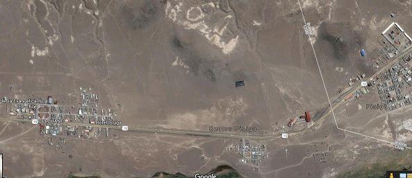 ¡Otra vez!: Militares bolivianos detenidos por controlar vehículos en Chile