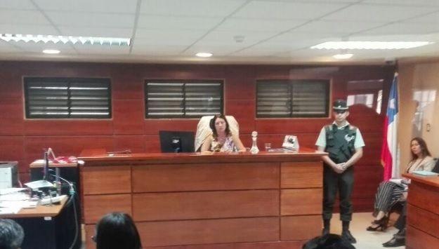 Aplazan para el miércoles control de detención: Se alarga teleserie de funcionarios bolivianos arrestados en territorio chileno