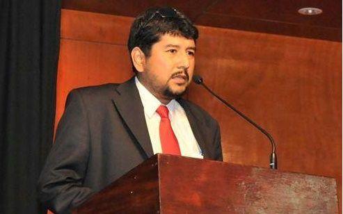 Caporal del  PS, Juan Carlos Zavala, asumió vocería de la NM en la región