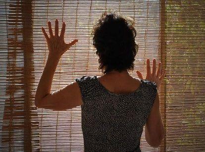 """Hoy  viernes 28 última funcion del documental """"Niña Sombra, ¿de qué color es la ceguera?"""""""