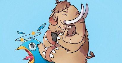 Mastodon, la nueva red social para nuestros días pegados al celular