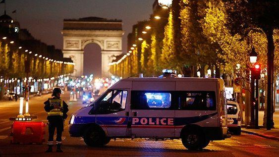 [Actualización] : Tiroteo en París deja dos muertos