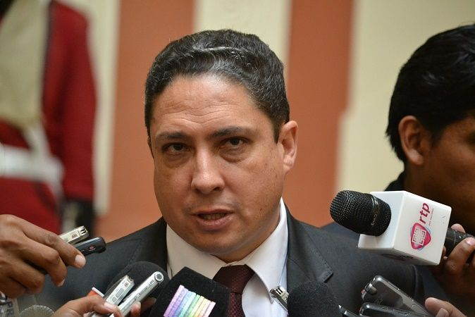 Chile coloca el punto sobre las íes por palabritas poco amistosas del ministro de Justicia de Bolivia que visitó cárcel de Alto Hospicio