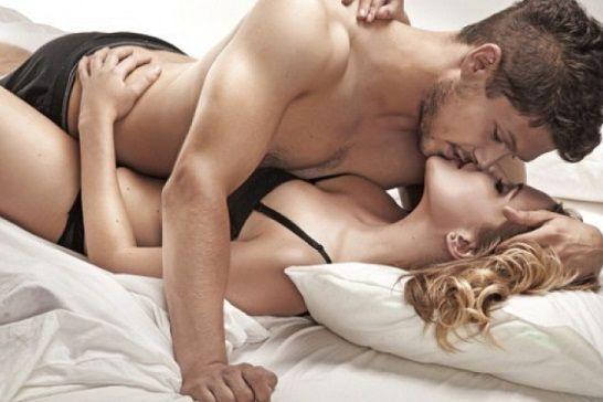 ¿Te has preguntado qué sienten ellos con cada posición sexual?