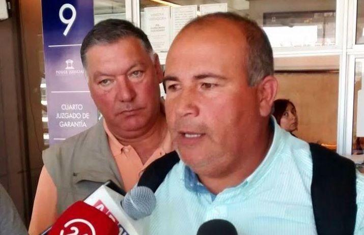 """Dirigente nacional de los pescadores, Hernán Cortés: """"Ampliación de desafuero de Orpis debería apurar investigación contra otros políticos por la Ley de Pesca"""""""