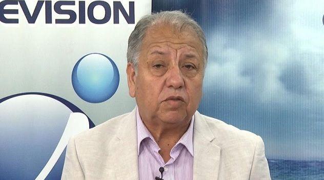 """Nuevo timonel regional del PS, Luis Astudillo: """"El senador Rossi no tenía cupo en el PS, él había pedido ir como independiente por el Partido"""""""