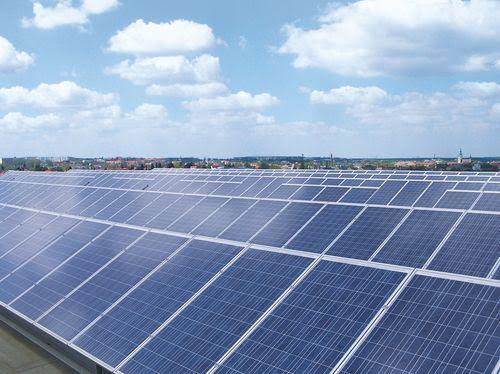 Líder solar fotovoltaico alemán Solarworld AG, se declara insolvente: Responsabilizan al dumping de precios de los productores chinos