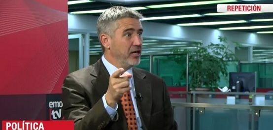 Senador Fulvio Rossi adelantó que no asistiría este miércoles a audiencia de formalización por caso SQM