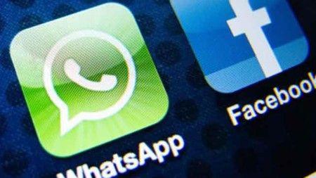 3 maneras en las que Facebook usa tu información de WhatsApp