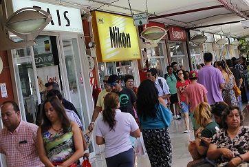 Del 12 al 15 de agosto: Mall ZOFRI abrirá todas sus puertas en fin de semana largo