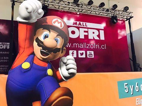 Padres, hijos y amigos celebrarán Día del Niño:Mall ZOFRI presentará Z Gamer Desafío