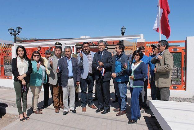 Para entregar el mejor servicio: Aguas del Altiplano inaugura Centro  de Atención a Clientes en Pozo Almonte
