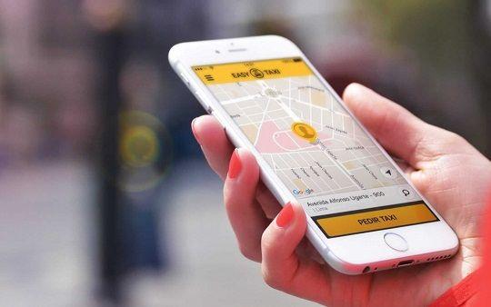 ¡Atenti! Iquique: Easy Taxi hoy regala miles de descuentos para ayudar a tu bolsillo