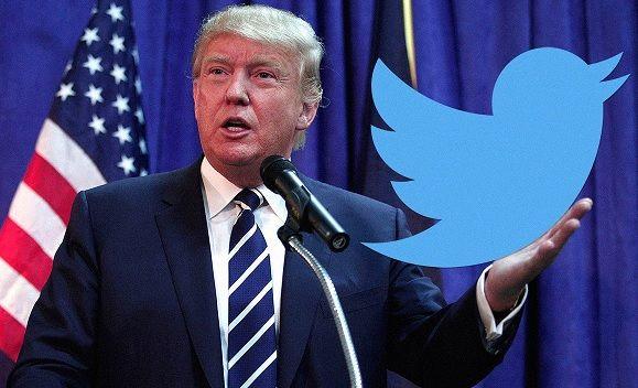 """El """"chao jefe"""" de exempleado de Twitter: En su último día de pega desactivó cuenta de Donald Trump"""