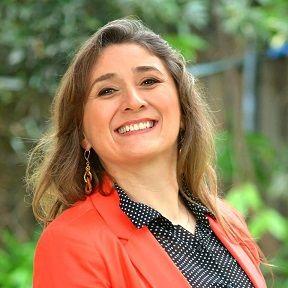 *Lorena Vergara Candidata a Senadora por Tarapacá #TarapacaTeInvitoaVotar H-13