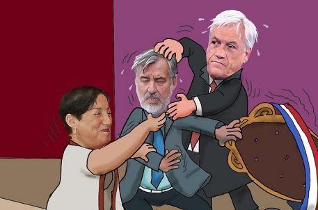 """Beatriz Sánchez: """"Mi voto es contra Sebastián Piñera. Y para eso voy a votar por Alejandro Guillier"""""""