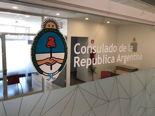 Consulado itinerante de Argentina se instalará en ZOFRI