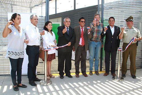 Caramucho cuenta con nueva estación rural para ronda médica