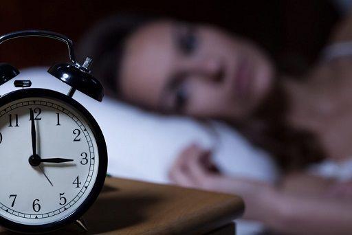 Insomnio o la angustia por no poder dormir