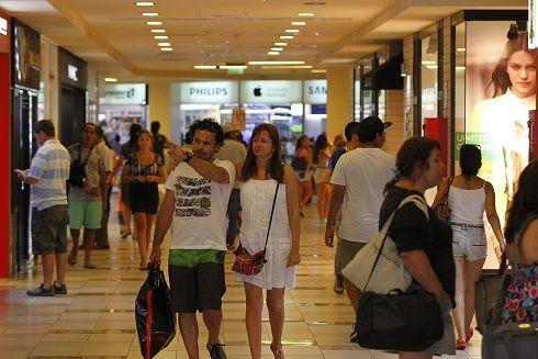 Hoy 18 y el 21 de enero : Mall ZOFRI abre todas sus etapas