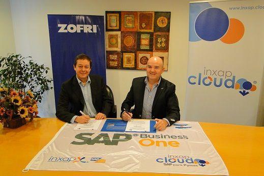Inxap desarrolló la solución tecnológica: ZOFRI S.A. implementa SAP Business One para eficientar su gestión