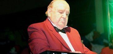 "Fallece Jorge Rojas director de The Ramblers, autor del ""Rock del mundial"""