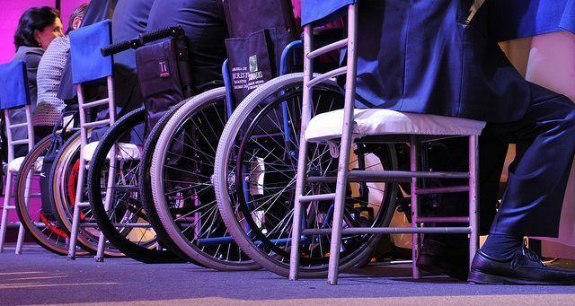 Nueva Ley de Inclusión Laboral: iguales, pero… diferentes