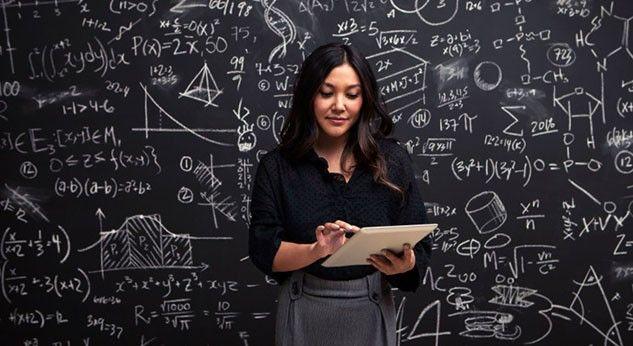 ¿Por qué razón las mujeres inteligentes tienen menos posibilidades de conseguir pareja que los hombres inteligentes?