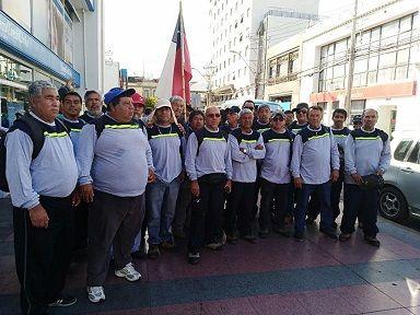 Comunicado Zofri sobre manifestación de cargadores