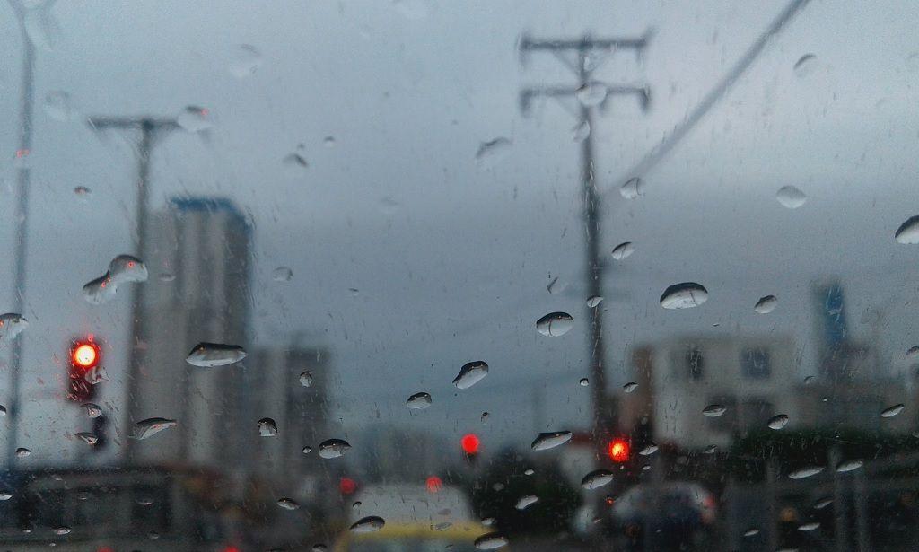 Iquique: Hoy se esperan chubascos aislados y rachas de hasta 60 km/h informa la Dirección Meteorológica