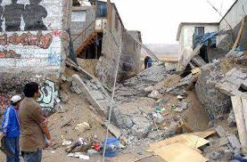 Hoy se cumplen 13 años del terremoto 7,9  que afectó a la región el 2005