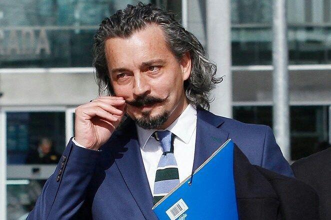 Fiscalía pide 818 días de cárcel además la inhabilidad de ejercer cargos públicos mientra dure la condena para exsenador Rossi