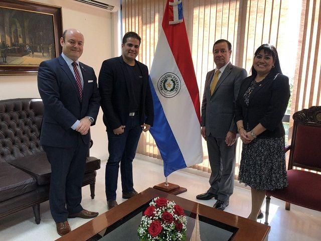 Diputados Paraguay
