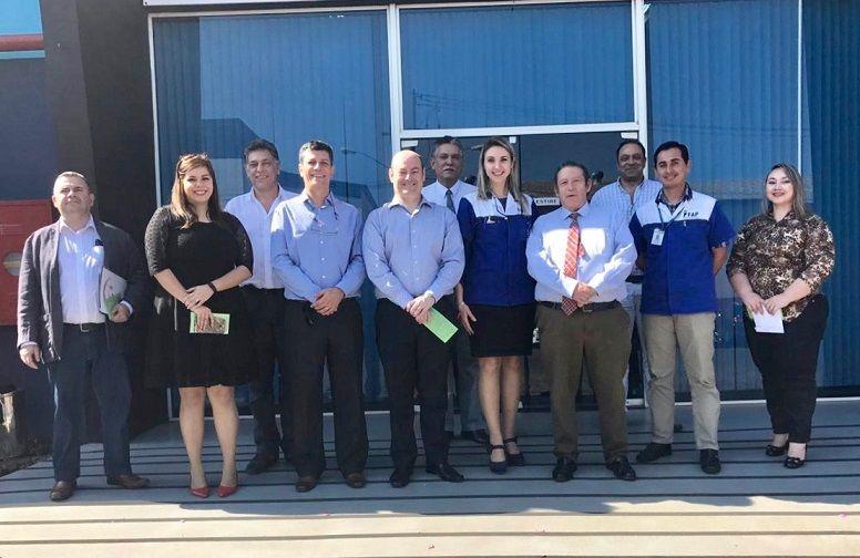 Se suscribirán acuerdos de colaboración: ZOFRI acentúa interés  en mercado paraguayo