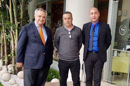 ZOFRI en principal evento de negocios de Paraguay