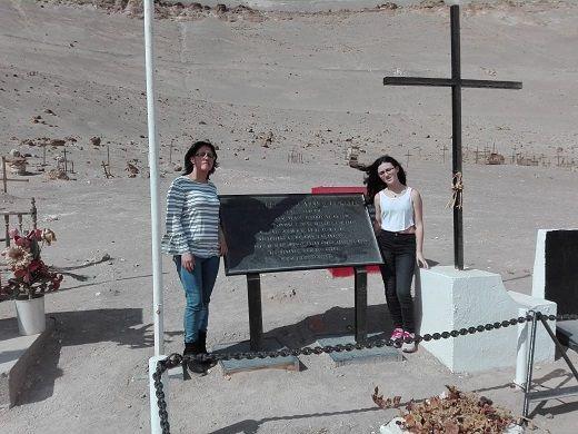 Familia Nelson Muñoz