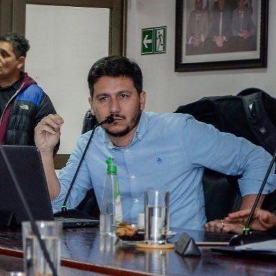 A quién madruga el Pulento lo ayuda: concejal Prieto presentó al Concejo Municipal propuesta de botas navideñas saludables