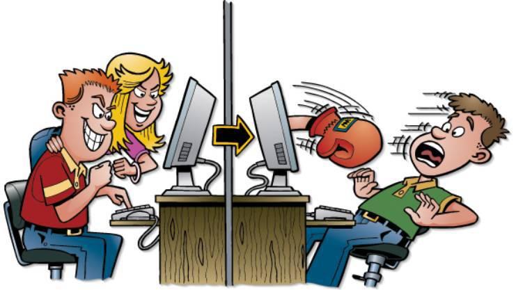 Ciberbullying: el matonaje a través de las redes sociales | El Sol de  Iquique